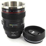 Кружка в виде объектива Canon EF 24-105.
