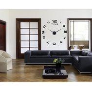 """Огромные настенные часы """"Цифры"""", фото 1"""