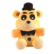 Золотой Фредди из FNAF игрушка 25 см, фото 1