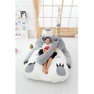 Кровать подушка Тоторо для всей семьи