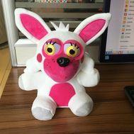 Мангл из FNAF игрушка 25 см, фото 1
