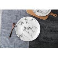 Мраморная тарелка Малая, фото 1