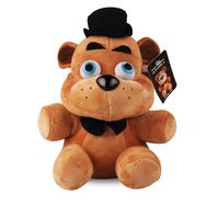 Мишка Фредди из FNAF игрушка 25 см, фото 1