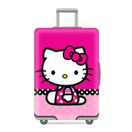 Чехол для чемодана Hello Kitty, фото 1