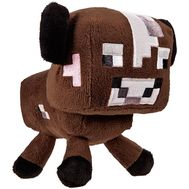 Плюшевый Телёнок из Minecraft, 16 см