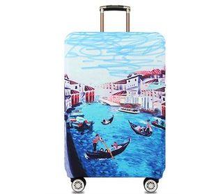 Нужен ли защитный чехол для чемодана