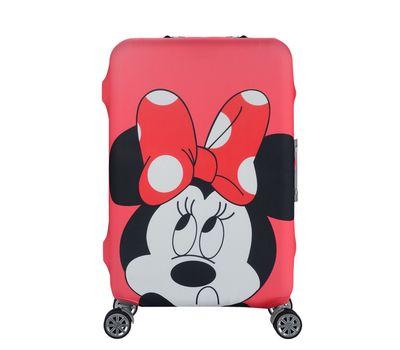 Чехол для чемодана Минни Маус