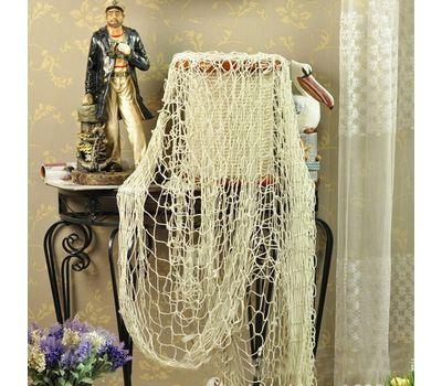Декоративные рыболовная сеть