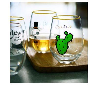 """Оригинальный бокал для вина """"Sir Deer"""", фото 4"""