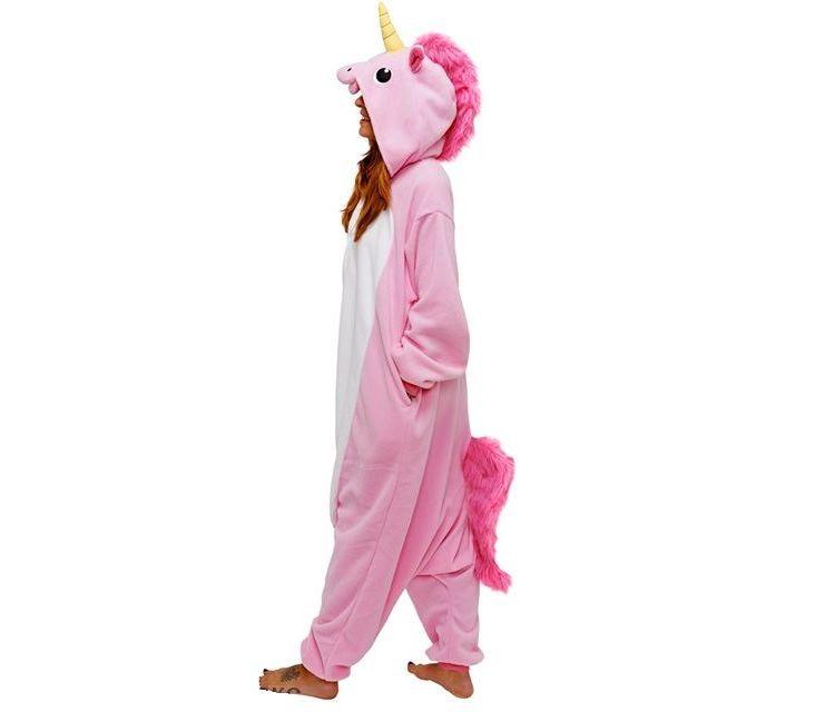 d11b62445680 Купить со скидкой кигуруми Розовый пони в интернет-магазине ...
